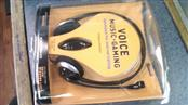 PLANTRONICS Video Game Accessory HEAD SET